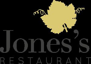 Jones - Restaurant